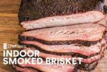 All Things BBQ / Delicious, smoky meat. This board is a tribute to all things bbq from recipes to equipment to ingredients.