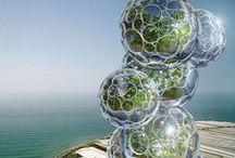 Sustainable developments