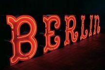 Berlin Trip <3 / by Maeve Ruby Henderson