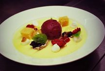 Delicious Desserts / Our delicious desserts are a must-do for all true foodies