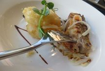 Scrumptious Starters / Which of our scrumptious starters tickle your tastebuds?