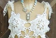 Crochet Ideas / One day I will make this...