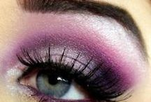 Creative Make Up / Eyes are the windows of the soul