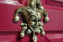 Door Knockers / They're just interesting *shrug*