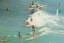 Hawaiian Inspired Olukai / Olukai's homeland: from California to Hawaii and in-between http://ow.ly/vCzaU  / by Skiis & Biikes