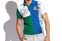 Men's fashion from the USA and Europe / Men's fashion goods purchases in the USA and Europe and shipped to Russia