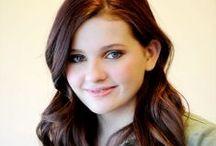 My favourite actress- Abigail Breslin
