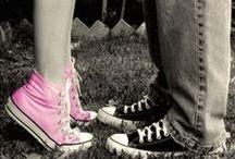 Because Converse ♥
