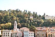 Italy / Buongiorno! / by Skiis & Biikes