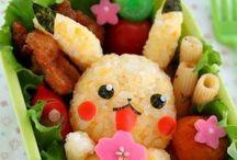 Japanese Everything!! / Japanese food, fashion, nails, toys, art, decorations, geisha and more...