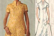 Vintage and Retro Fashion
