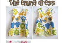 Easy sewing clothes