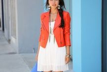 Girls in  Blazers | Jackets | Cardigans | Coats / by Mrs.R.Muthu Rani