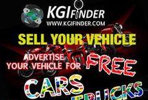 KGI Finder