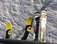 The Soul of Skiing / A tribute to everybody's favourite ski and the brand behind it, Rossignol.