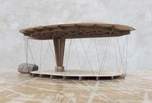 Temporary architecture