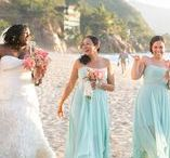 Puerto Vallarta Destination Wedding / From picturesque fishing villages to Puerto Vallarta's energetic boardwalk, this is Mexico as it was meant to be experienced.