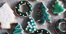 Be Merry / Christmas is our favourite season. Get inspired by holiday decoration, food and gift ideas.