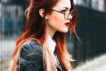 Le Happy / Luanna Perez Fashion #Grunge