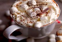 Hot Marshmallows! / Dedicated to this sweet squishy delight in hot drinks!