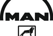 MAN TRUCKS - CAMIONES - LKW - CAMIONS #MAN #MANTRUCK #MANTRUCKS #CESKYTRUCKER
