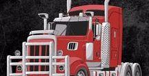 AMERICAN TRUCKS ( HEAVY DUTY TRUCKS ) - #BigRigs #SemiTrucks #AmericanTrucks #OnlineBusiness #Top / Propagace nádherných amerických trucků značek KENWORTH, PETERBILT, MACK, FREIGHTLINER, WESTERN STAR, WHITE TRUCKS, CATERPILLAR, INTERNATIONAL. Podpora jejich prodeje.