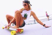 skate / Um estilo de vida.