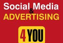 SOCIAL MEDIA & ADVERTISING 4 YOU - online advertising and social media campaingns / SOCIAL MEDIA & ADVERTISING 4 YOU s.r.o. je česká společnost, zaměřena na obchod, reklamu a marketing. Mezinárodně, marketingově a obchodně zhodnocuje svůj hlavní produkt - časopis ČESKÝ TRUCKER, vydávaný od roku 2004 a zaměřený na podporu prodeje nákladních a užitkových vozidel - autobusů - dodávek - návěsů a přívěsů - komunální a manipulační techniky - nosičů kontejnerů - stavebních a zemědělských strojů - průmyslových strojů - náhradních dílů a příslušenství.