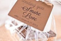Destination Wedding Favors / Crank up the fun for your wedding guests with destination wedding favors that embrace your destination's cultural flair.