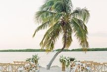 Beach Destination Weddings / Let Weddings by Funjet bring your vision to life.