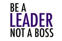 Sayings - leadership