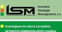Investice Strategie Management, a.s. - INVESTMENT - STRATEGY - MANAGEMENT - social media campaigns / Staňte se i Vy investorem 21.století a investujte s námi do perspektivních oborů a podnikatelských projektů. WWW.ISMAS.CZ SOCIAL MEDIA CAMPAIGNS.