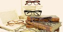 Optical Display Ideas / Ideas to display ophthalmic frames and optical products.