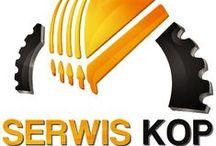 SERWIS-KOP #ceskytrucker #jcb #cat #case #volvo # komatsu / Firma SERWIS-KOP je hlavním importerem a distributorem částí pro stavební a zemědělské stroje značky JCB, CAT, CASE, VOLVO a KOMATSU. Ve svém bohatém sortimentu nabízíme originální výrobky a náhradní díly nejvyšší kvality.