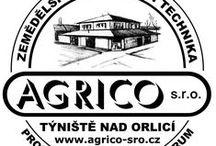 AGRICO, s.r.o. #ceskytrucker / Ve spolupráci s firmou Kverneland Group, která slaví 20 let na českém trhu, jsme pro vás připravili zajímavou nabídku závěsné techniky pro sklizeň pícnin. V naší nabídce naleznete žací stroje, obraceče a shrnovače, lisy, baličky a rozdružovače značky Kverneland za velmi výhodnou cenu.