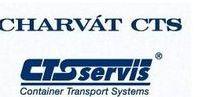 CHARVÁT CTS a.s. #ceskytrucker / Posláním CHARVÁT CTS a.s. je poskytování špičkových strojírenských výrobků – zejména nástaveb nákladních a užitkových automobilů a dále strojů a zařízení pro zemědělce, armádu i jiné zákazníky. Základem nabídky jsou jednoramenné, dvouramenné a traktorové nosiče kontejnerů s nakládacím výkonem od 2,5 do 30 tun z vlastní produkce pro kategorii vozidel N1, N2, N3 a OT . Samozřejmou součástí výrobního programu je montáž všech typů mechanismů na podvozky nákladních automobilů a návěsů.