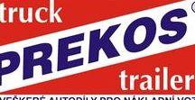 PREKOS ATS s.r.o. #CESKYTRUCKER