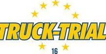 EUROPA TRUCK TRIAL #CESKYTRUCKER #TRUCKTRIAL