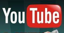 YOUTUBE for online advertising, marketing and business #YOUTUBE #CESKYTRUCKER / YouTube je největší internetový server pro sdílení videosouborů. Založili jej v únoru 2005 zaměstnanci PayPalu Chad Hurley, Steve Chen a Jawed Karim. V listopadu 2006 byl zakoupen společností Google za 1,65 miliardy dolarů.