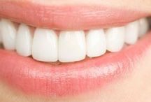 How about some white clean teeth