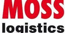 MOSS Logistics s.r.o. #ceskytrucker #mosslogistics #logistics / MOSS logistics s.r.o. vznikla v roce 2009 spojením firem MOSS-spedition, s.r.o. a MOSS plus s.r.o., jejichž začátek spadá až do roku 1995. Disponuje vlastním vozovým parkem od nákladních automobilu s užitnou hmotností 1 až 3,4 tuny po velkokapacitní lowdeckové soupravy typu tahač/návěs a návěsy schopné přepravit nadrozměrné náklady po celé Evropě. Zabezpečuje nákladní automobilovou dopravu mezinárodní a tuzemskou jak vlastním vozovým parkem, tak spedičně. www.mosslogistics.cz