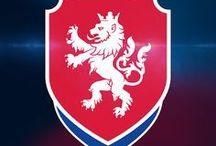 ČESKÁ FOTBALOVÁ REPREZENTACE / Česká fotbalová reprezentace reprezentuje Česko na mezinárodních fotbalových akcích, jako je mistrovství světa nebo Evropy. Navazuje na československou fotbalovou reprezentaci, která zanikla rozdělením Československa. Wikipedie