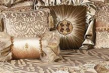 Pillows / By Rose's Drapery Designs