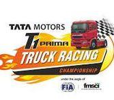 TATA MOTORS T1 Prima Truck Racing Championship - India  #truckracing  #tatamotors #ceskytrucker