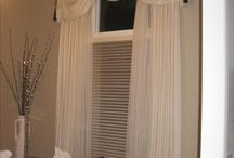 Swags / Window Treatments