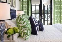 Bedding / Rose's Drapery Designs