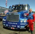 NORTH AMERICAN BIG RIG RACING #truckracing #ceskytrucker #worldtruckracingpromotion