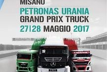 GRAND PRIX TRUCK - Misano #truckracing #worldtruckracingpromotion #ceskytrucker