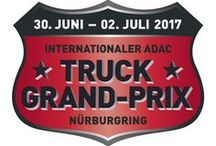 ADAC TRUCK GRAND PRIX - NÜRBURGRING #truckracing  #worldtruckracingpromotion #ceskytrucker #etrc