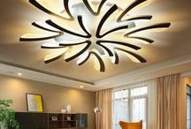 Ali: LED Lights from Aliexpress (China) / Pendant Lights, Table Lamps, Decorative Lamps, Night Lamps, 3D Illusion Lamps, Projector Lamps, ...